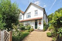 4 bedroom semi detached house for sale in Leatherhead, Surrey