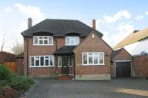 Detached house for sale in Fetcham, Leatherhead...