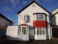 3 bed Detached house for sale in Maryland Road...