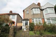 End of Terrace home for sale in Ingram Road...