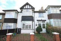 Terraced property in Ena Road, London