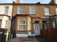 Terraced property in Moffat Road...