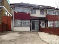 3 bed semi detached house in Osborne Road...