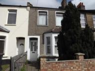 Flat for sale in Osborne Road...