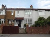 Terraced house for sale in The Amercia's Estate...