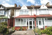 semi detached house for sale in Brigstock Road...