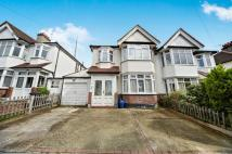 3 bed semi detached property for sale in Grange Road...