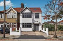 4 bedroom semi detached property for sale in Abbotts Road, Mitcham