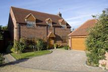 4 bedroom Detached property for sale in The Hideaway...