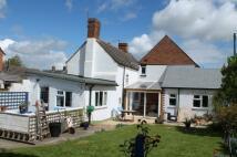 Detached home for sale in Banbury Road, Ettington...