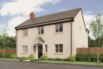4 bed new home in Chestnut Grove...