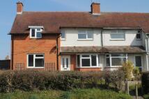 Banbury Road semi detached house for sale