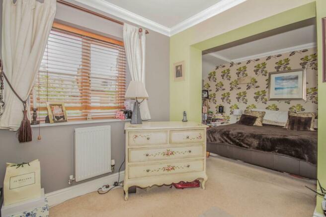 Master Bedroom/Suite
