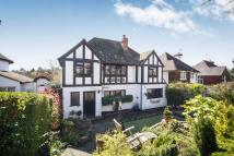 Manor Way house for sale