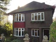 Detached property for sale in Downs Court Road, Purley...