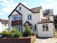 Detached home for sale in Reddown Road, Coulsdon