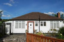 2 bedroom Bungalow for sale in Brighton Road, Hooley...