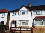 3 bed End of Terrace home in Purley Vale, Purley