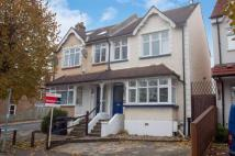 Purley Oaks Road semi detached property for sale