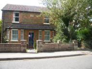 Detached home for sale in Chelsham Road...