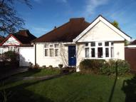 3 bedroom Bungalow for sale in Princes Avenue...