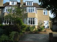 semi detached house in Beechwood Road...