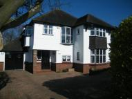 Detached home for sale in Glebe Hyrst, Sanderstead