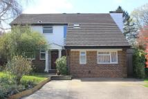 5 bed Detached property in Ridge Langley...