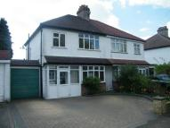 3 bed semi detached house for sale in Princes Avenue...