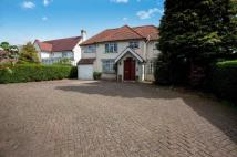 4 bedroom Detached property for sale in Farleigh Road...