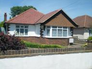 Bungalow for sale in Crewes Avenue...