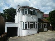 Detached house in Rectory Park, Sanderstead