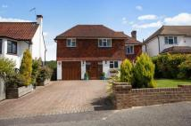 5 bedroom Detached property for sale in Ewhurst Avenue...