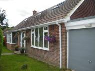 Bungalow in Parsonage Close...