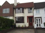 Elm Park Gardens Terraced property for sale