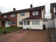 4 bed semi detached house in Falconwood Road, Croydon