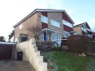 3 bedroom semi detached property for sale in Bullfinch Road...