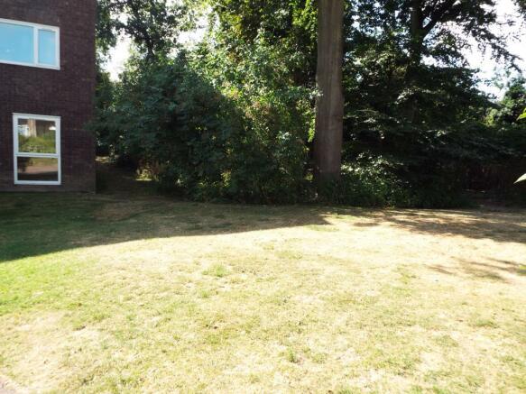 Communal gardens to