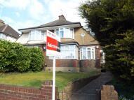 Addington Road semi detached property for sale