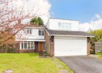 5 bed Detached house for sale in Suffield Close...
