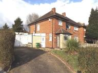 3 bed semi detached property in Selsdon Park Road...