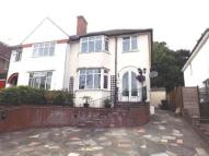 3 bedroom semi detached property for sale in Foxearth Road...
