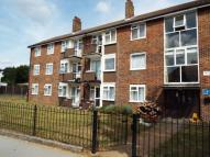 Flat for sale in Chertsey Crescent...
