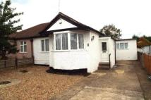 Bungalow for sale in Wyncote Way...