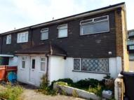 4 bed End of Terrace property for sale in Brierley, New Addington...