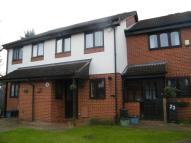 3 bed Terraced house in Watlings Close, Shirley...