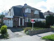 semi detached property for sale in Palace View, Shirley...