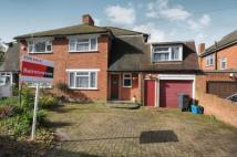 4 bed semi detached house for sale in Bridle Road, Shirley...