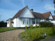 Bungalow for sale in Mead Way, Shirley...