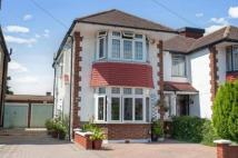 3 bed semi detached home in Tower View, Shirley...